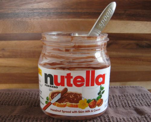 5 Gadgets that will make you life as AWESOME as Nutella.*